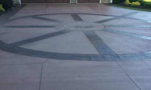 5 Benefits of Installing a Concrete Driveway