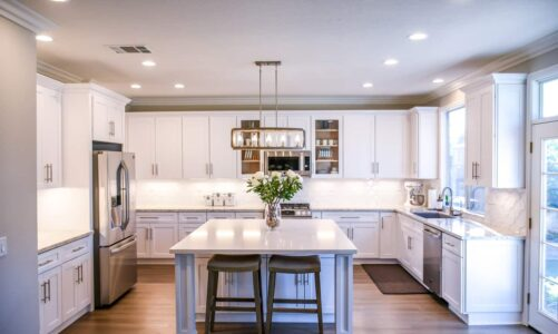 The Ultimate Guide To Choose The Right Kitchen Remodeling Contractor