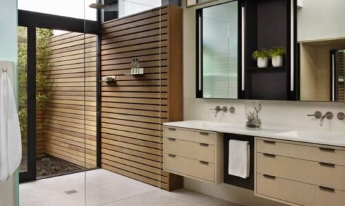 Significant features to include in bathroom remodeling