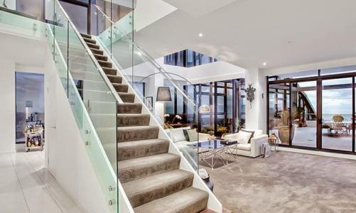 Glass railing-Glass types & advantages