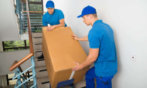 How to Determine whether a Moving Company is Trustworthy