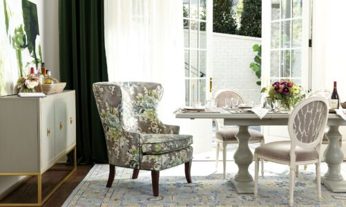 Choose Your Much Chosen Dining chairs