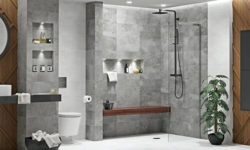 Facts to consider about wet room bathroom