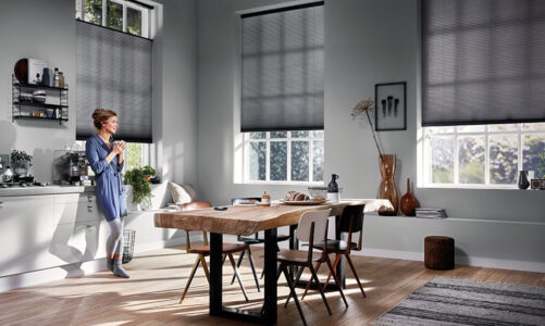 5 Things to Know About Motorized Blinds