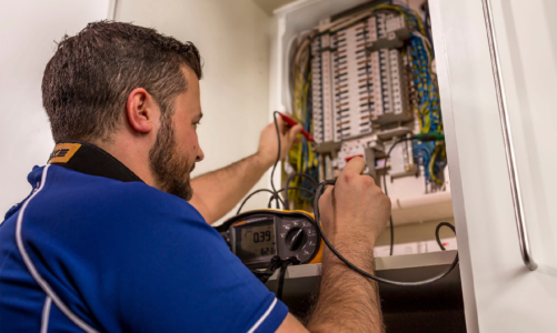 Learn about what type of electrical assistance you might need?