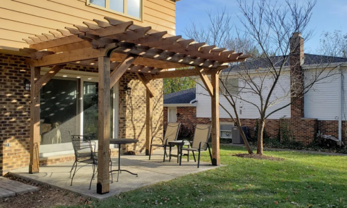 Questions That You Must Ask Before Installing a Pergola