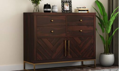 Shop For A Chest of Drawers For Your Bedroom