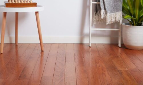 What Are The Pros And Cons Of Hardwood Flooring?