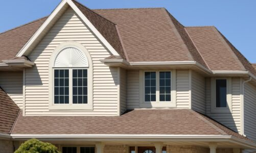 Different Types of Residential Roofing Materials