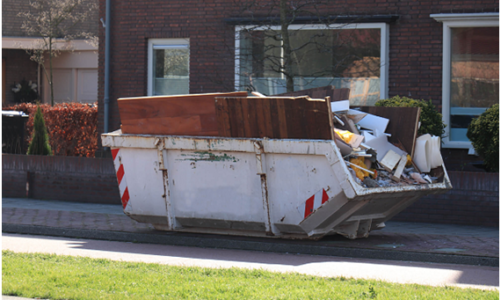 The Importance Of Skip Hire In Home Renovations