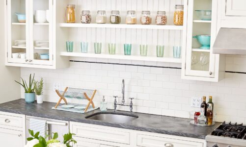 The Importance of Kitchen Cabinets – Which Ones are the Best?