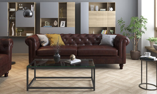 Some Good Collections of Sofa Sets for New Home At EMI