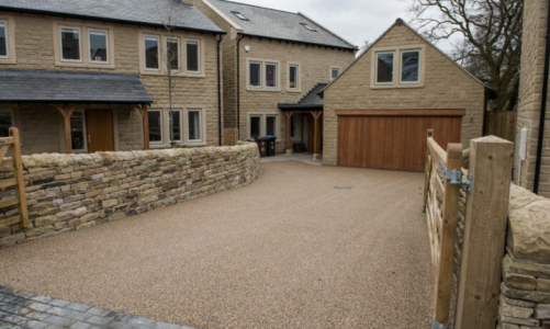 Crucial things about Resin Driveways